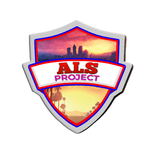ALS PROJECT | GTA 5 Role Play